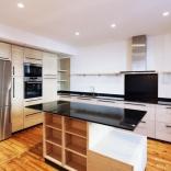 Rénovation d'un appartement à Biarritz Saint Charles